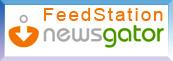 FeedStation newsgator