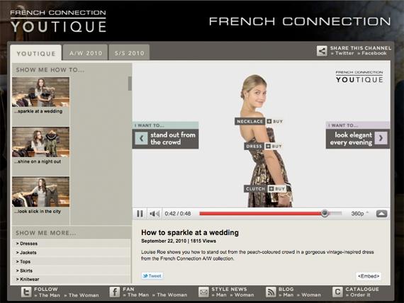 youtique webshop youtube