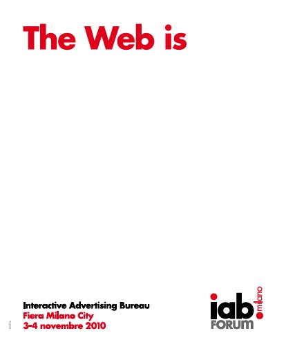 The Web Is