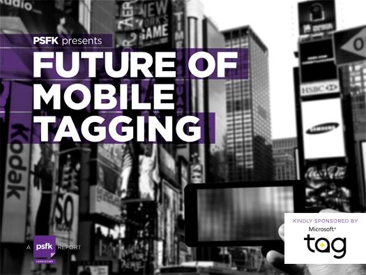 Mobile Tagging