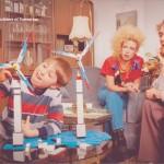 LEGO Costruttori del Futuro