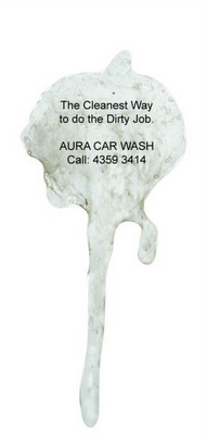 Aura Car Wash