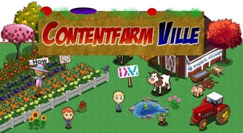 Content Farm Content Farm: Per Google Saranno Penalizzate