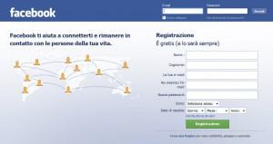 Facebook 300x159 Aziende su Facebook: ai Giovani non Interessano