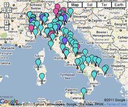 Twitter Italia Twitter e Pubbliche Amministrazioni: LItalia è carente