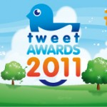 tweet awards 2011 - #ta11 - creativi digitali sponsor tweetawards