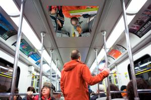 Panorama Hair autobus
