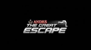 The Great Escape di Andes