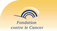 Logo Fondation Contre le Cancer