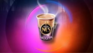Nescafé Sound Machine