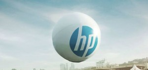 HP e Photoball