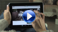 video Modà video spot app