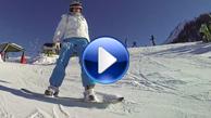 video Snowboard TB