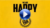 video We Are Happy From Milano