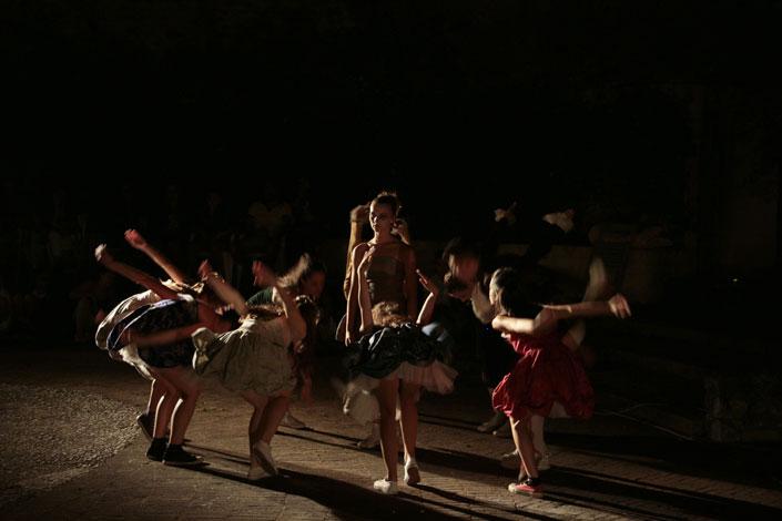 Al Castello: Dance Art Studio
