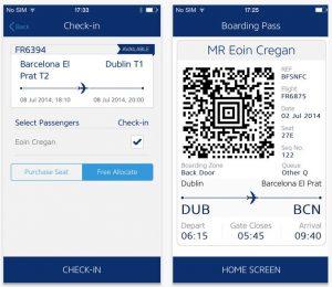 Check-in-online-mobile-Ryanair
