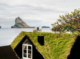 La bellezza suggestiva di Faroe Island