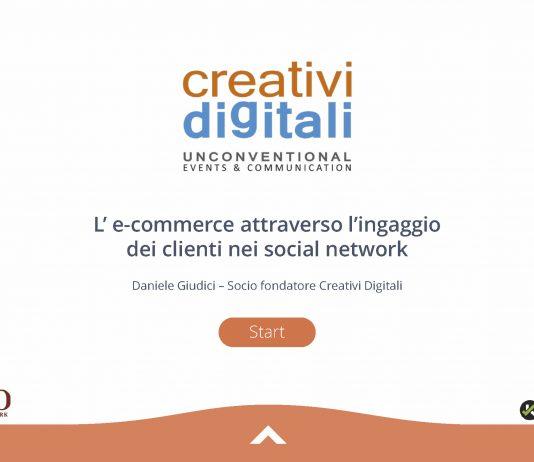 Presentazione di Creativi Digitali
