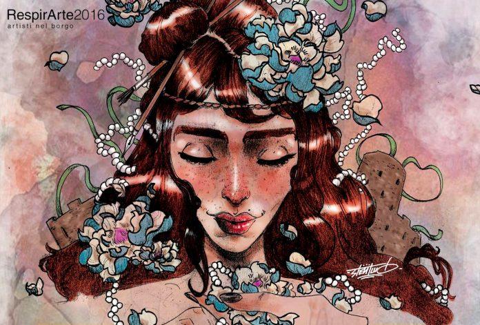 Respirarte 2016 - copertina