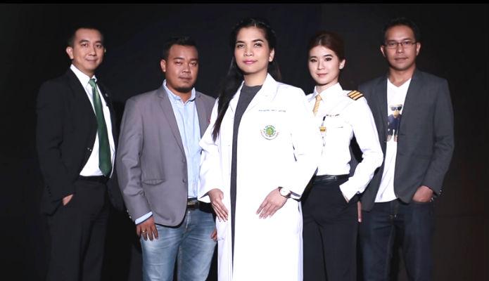 Università: i doventi della Rangsit University