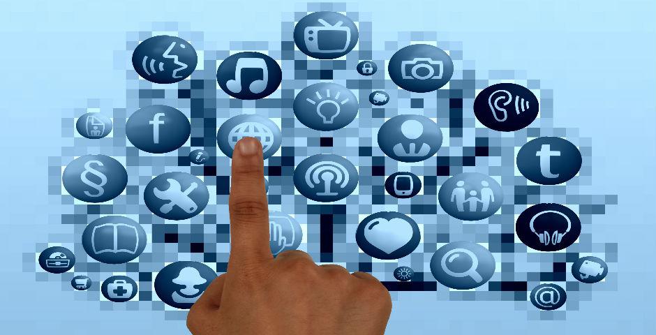Lo and Behold: immagine delle principali funzionalità di Internet